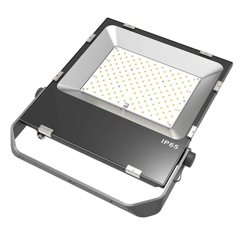 Proyector CREE Led PRO + Mean Well, 150W, Blanco frío